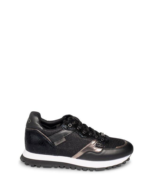 LiuJo LiuJo : Sneaker Wonder 2,0 Black