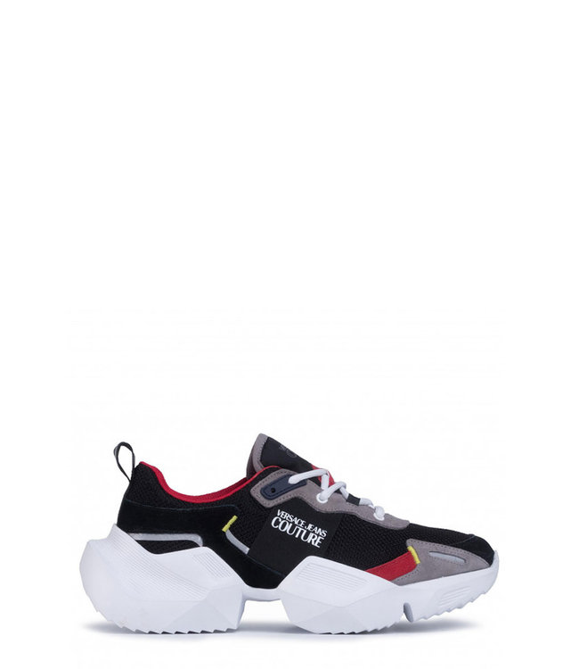 Versace Jeans couture Versace Jeans : Sneaker Bumpy M09