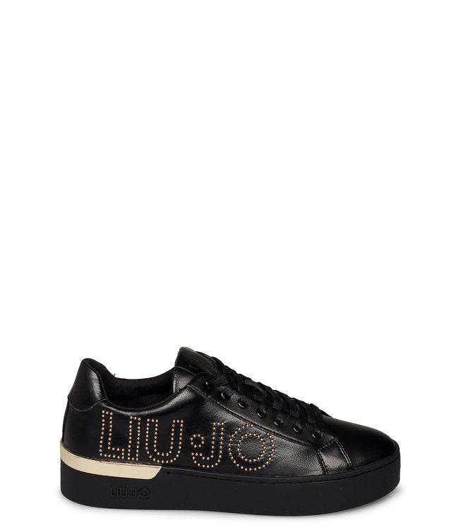 LiuJo LiuJo : Sneaker Silvia 10 Black