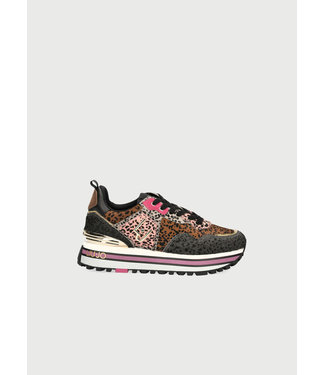 LiuJo LiuJo : Sneaker Wonder max01-Pink sand