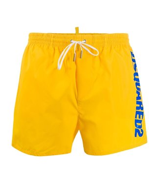 Dsquared2 Dsquared2 : Short  Yellow