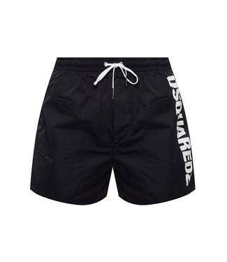 Dsquared2 Dsquared2 : Short  Black