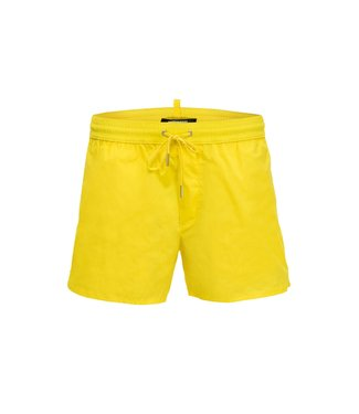 Dsquared2 Dsquared2 : Short  Capri Yellow