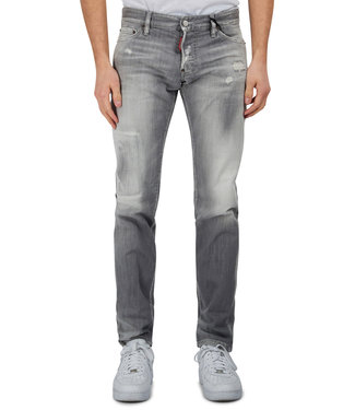 Dsquared2 Dsquared2 : Jeans Grey