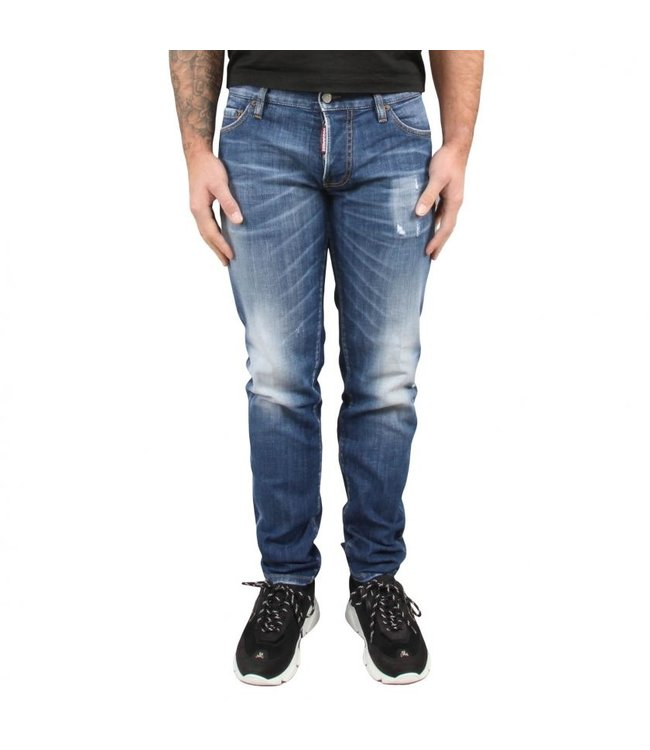 Dsquared2 Dsquared2 : Jeans Blue
