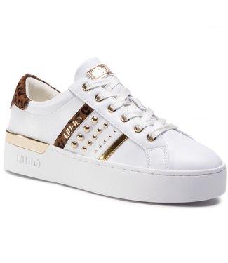 LiuJo LiuJo : Sneaker Silvia 23 White