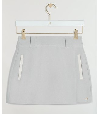 Joshv Joshv  : Skirt Parisa Grey