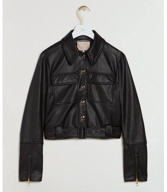 Joshv Joshv  : Jacket Meggy Black
