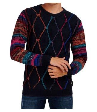 Carlo colucci CARLO COLUCCI : Sweater Multi
