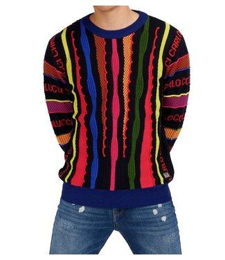 Carlo colucci CARLO COLUCCI : Sweater Multi colour