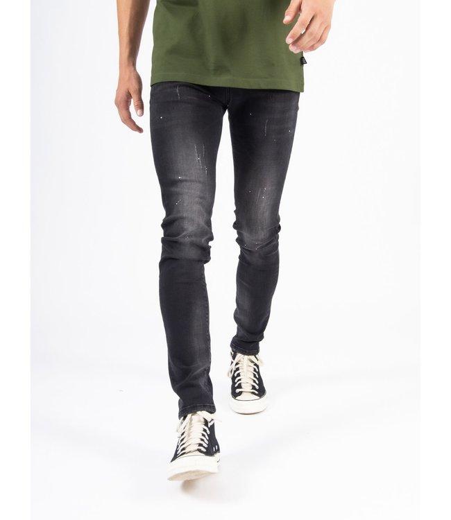 Xplicit Xplicit : Jeans clean-Black