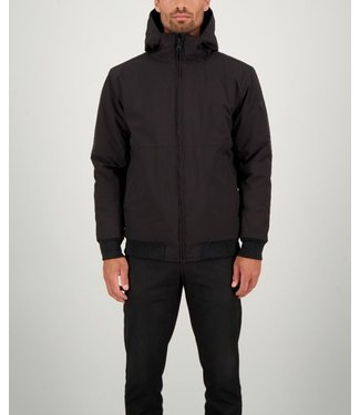 Airforce Airforce : Padded bomber Black
