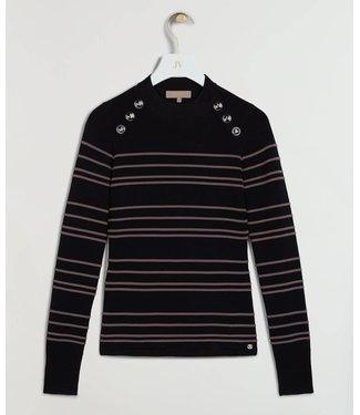 Joshv Joshv : Telsa Sweater-Black