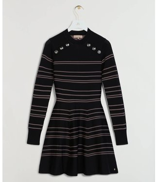 Joshv Joshv : Kara Dress-Black