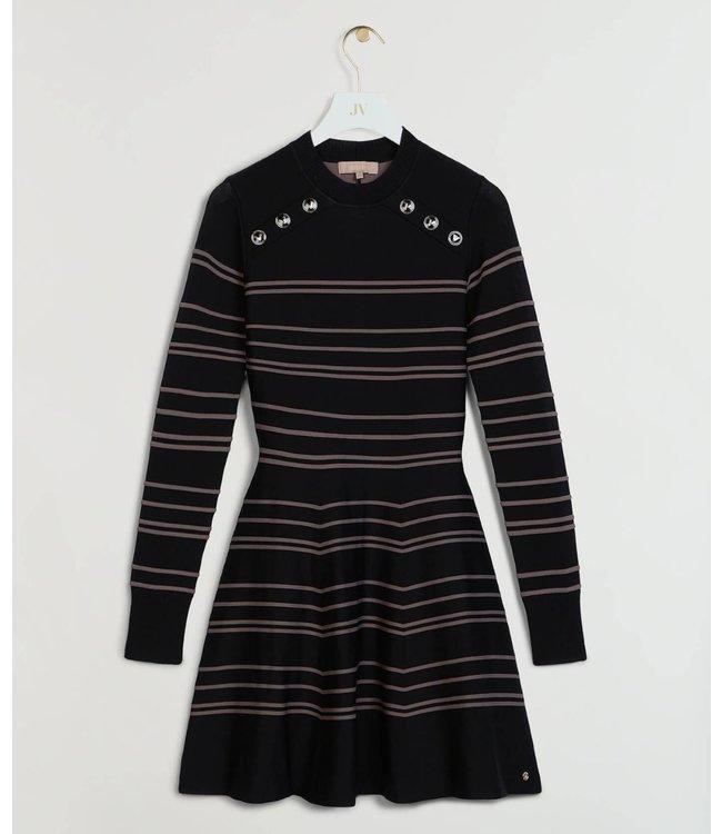 Joshv Joshv : Kara Dress-Black