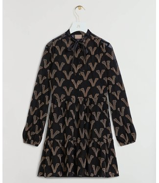 Joshv Joshv : Rosetta Dress-Black