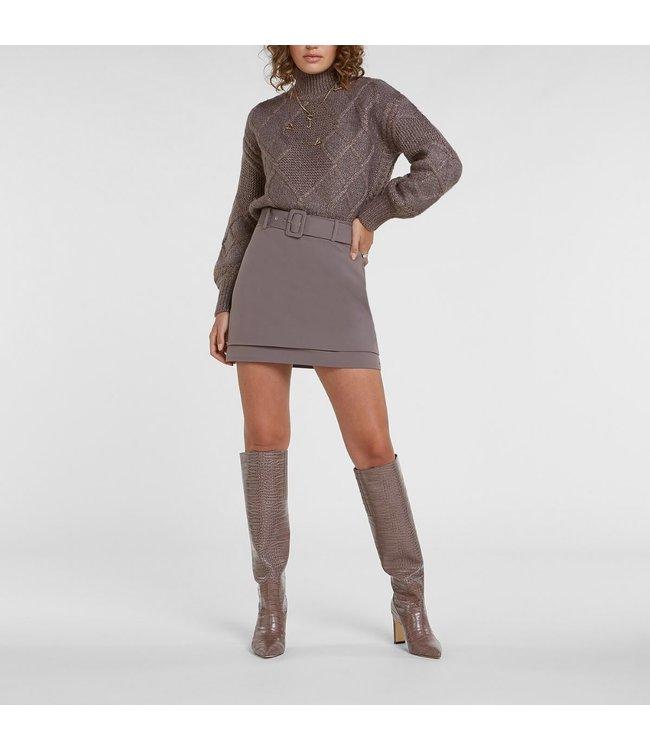 Joshv Joshv : Sara Sweater-Iron