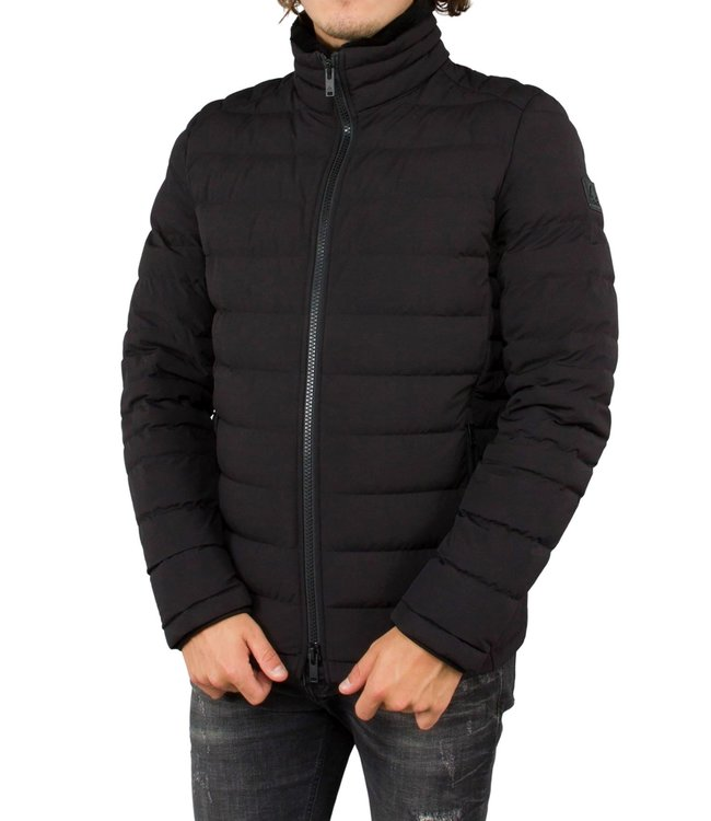 Moose knuckles Moose knuckles : Silvetthorn Jacket-Black