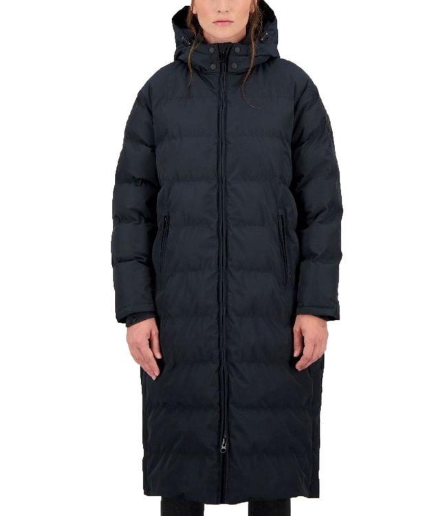 Airforce Airforce : Grace coat-Black