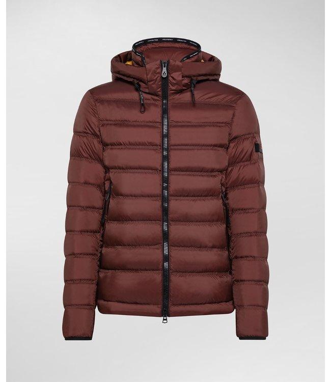 Peuterey Peuterey : Jacket Boggs-Cinnamon