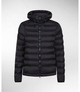 Peuterey Peuterey : Jacket Boggs-Nero