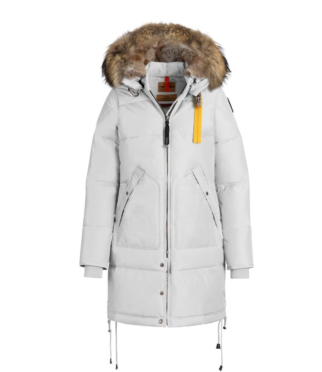 Parajumpers Parajumpers : Long Bear-Off-white