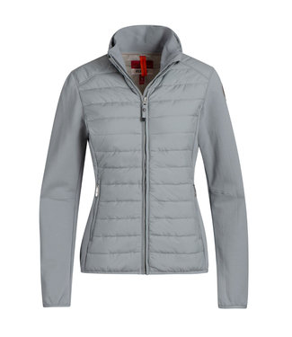 Parajumpers Parajumpers : Kae fleece Jacket-Glacier blue