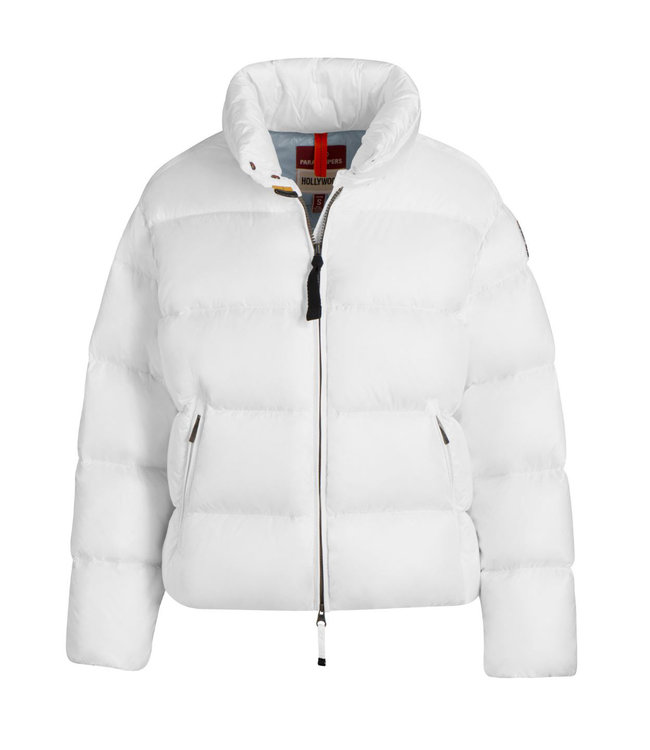 Parajumpers Parajumpers : Pippa Jacket-Off-white
