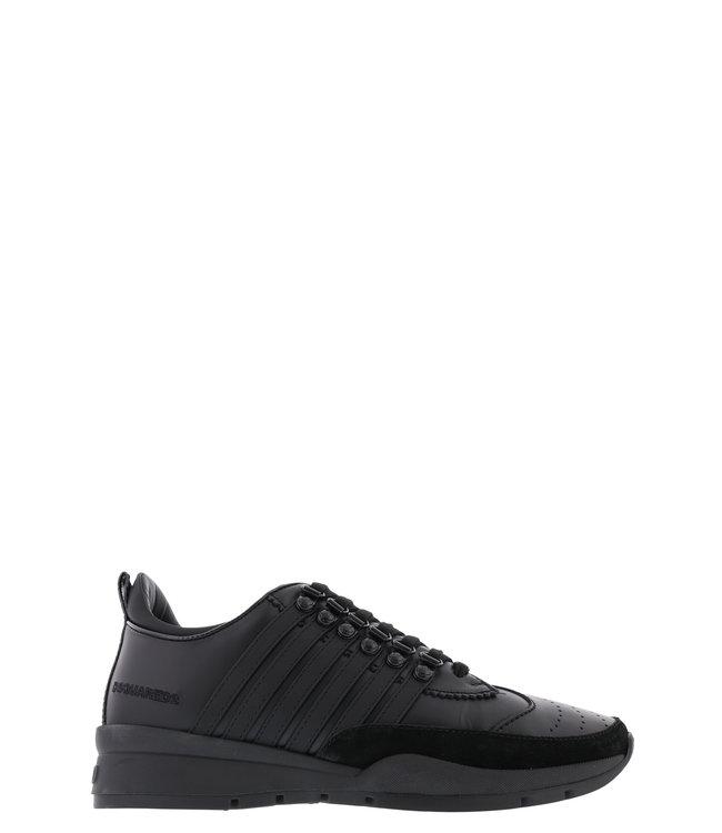 Dsquared2 Dsquared2 : Sneaker Nero