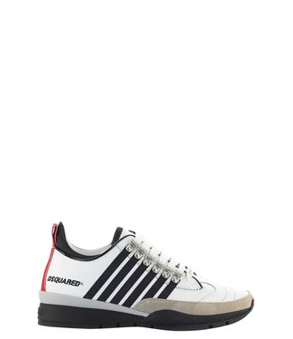 Dsquared2 Dsquared2 : Sneaker Bianco nero