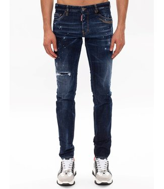 Dsquared2 Dsquared2 : Jeans Blue-