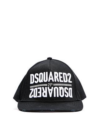 Dsquared2 Dsquared2 : Cap Mirror-Black