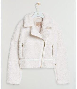 Joshv Joshv  : Jacket Miesha Wisper White