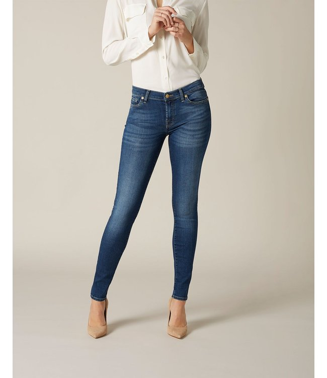 7 For All Mankind 7 for all mankind : Skinny B(air) Duchess