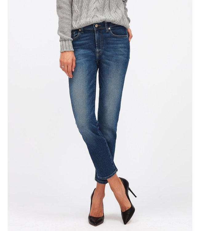 7 For All Mankind 7 for all man kind : Roxanne Ankle Luxe vintage  pacific grove