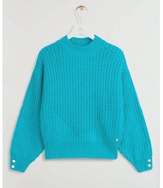 Joshv Joshv  : Sweater Eveleen-Aqua