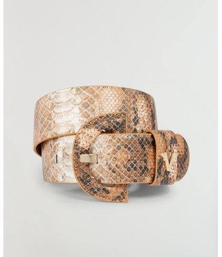 Joshv Joshv  : Belt Nick-Bronze Snake