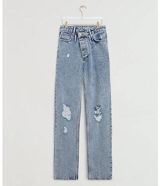 Joshv Joshv  : Jeans Melika-Blue