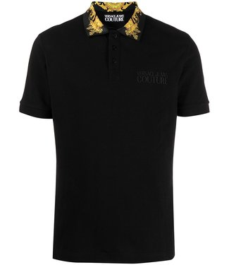 Versace Jeans couture Versace Jeans : Polo-Baroque