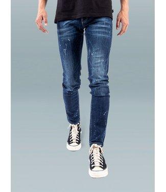 Xplicit Xplicit : Jeans clean-Blue