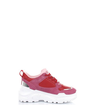 Versace Jeans couture Versace jeans : Sneaker wmn-Pink