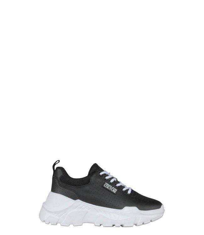 Versace Jeans couture Versace jeans : Sneaker wmn-Black