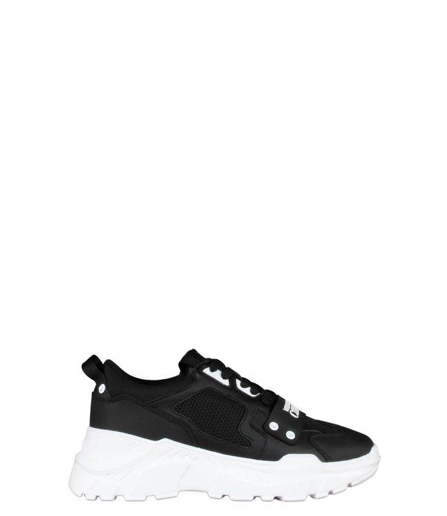Versace Jeans couture Versace jeans : Sneaker men-Black