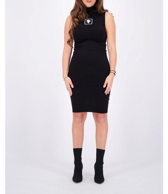 Reinders REINDERS : Julie Dress-Black