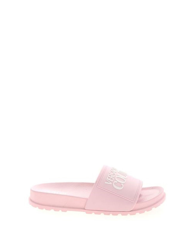 Versace Jeans couture Versace jeans : Wmn Slide-Pink