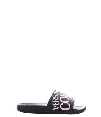 Versace Jeans couture Versace jeans : Wmn Slide-Black