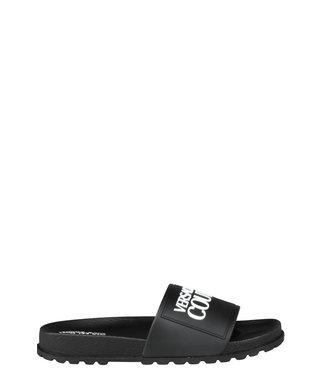 Versace Jeans couture Versace jeans : Slide-Black-E0VWASQ2