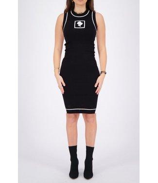 Reinders REINDERS : Harley dress-Black