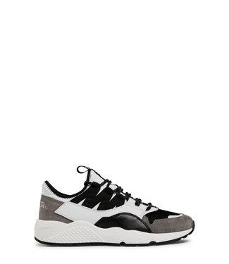 ICEBERG Iceberg : Sneaker Comb Black-White