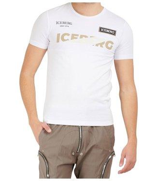 ICEBERG ICEBERG : T-shirt-White